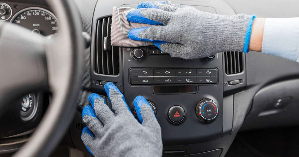 A Guide To Interior Car Detailing Like a Pro