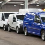 Used van prices will keep climbing throughout 2021, warns Cox Automotive